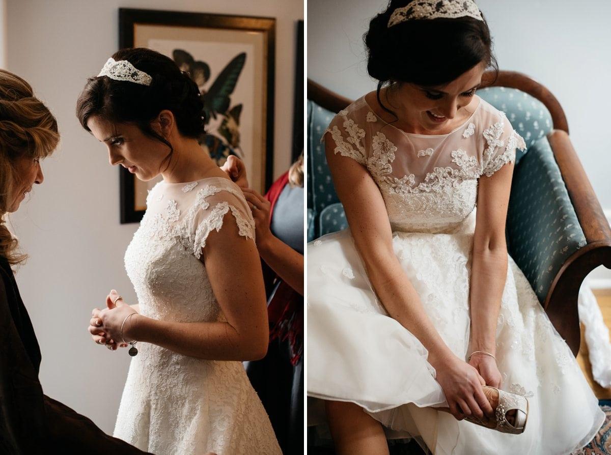 Takk House Wedding Photos