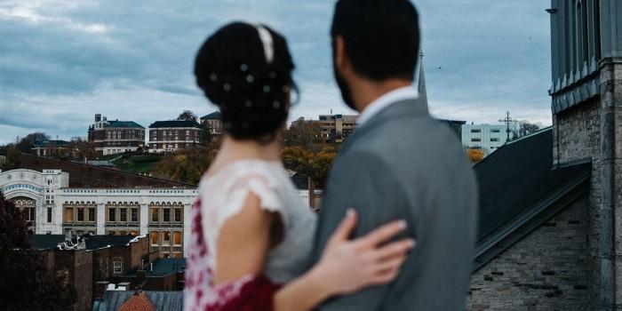 Brooke+Eric's Takk House Wedding