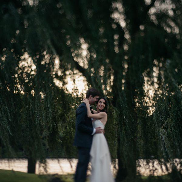 Nicole+Matt's Crooked Lake House Wedding