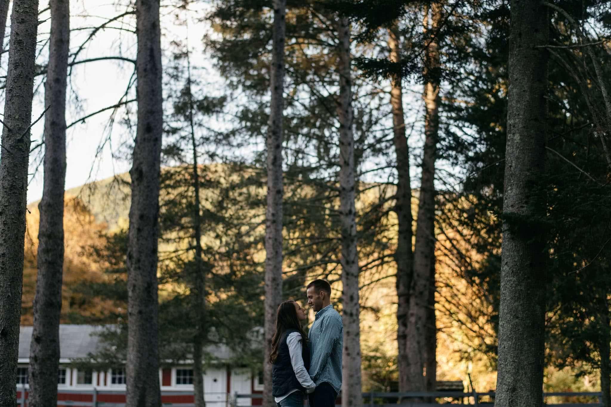 west mountain inn engagement
