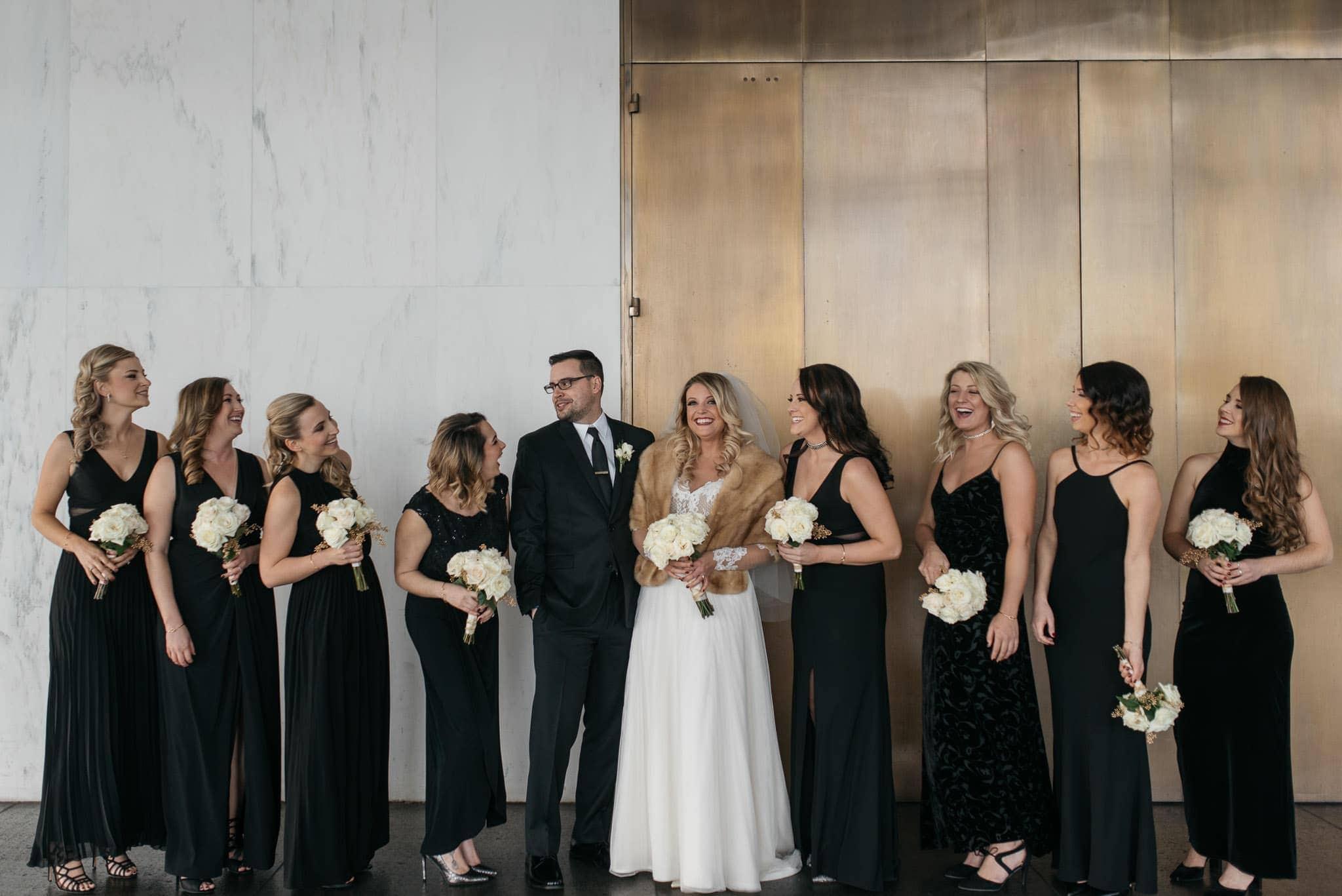 nys museum wedding photos