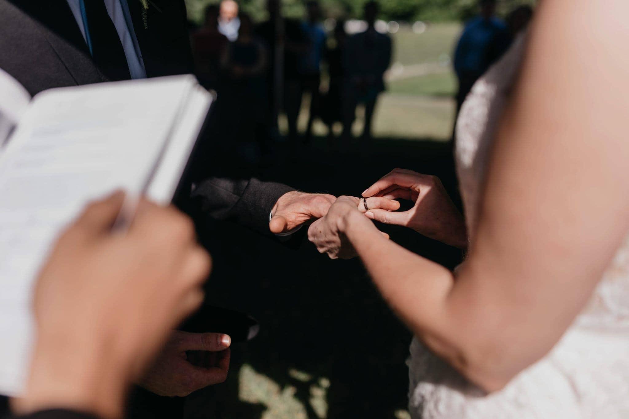 mohonk preserve wedding