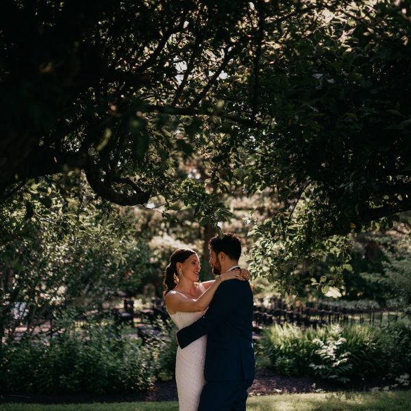 Katie+Alex's John Joseph Inn Wedding