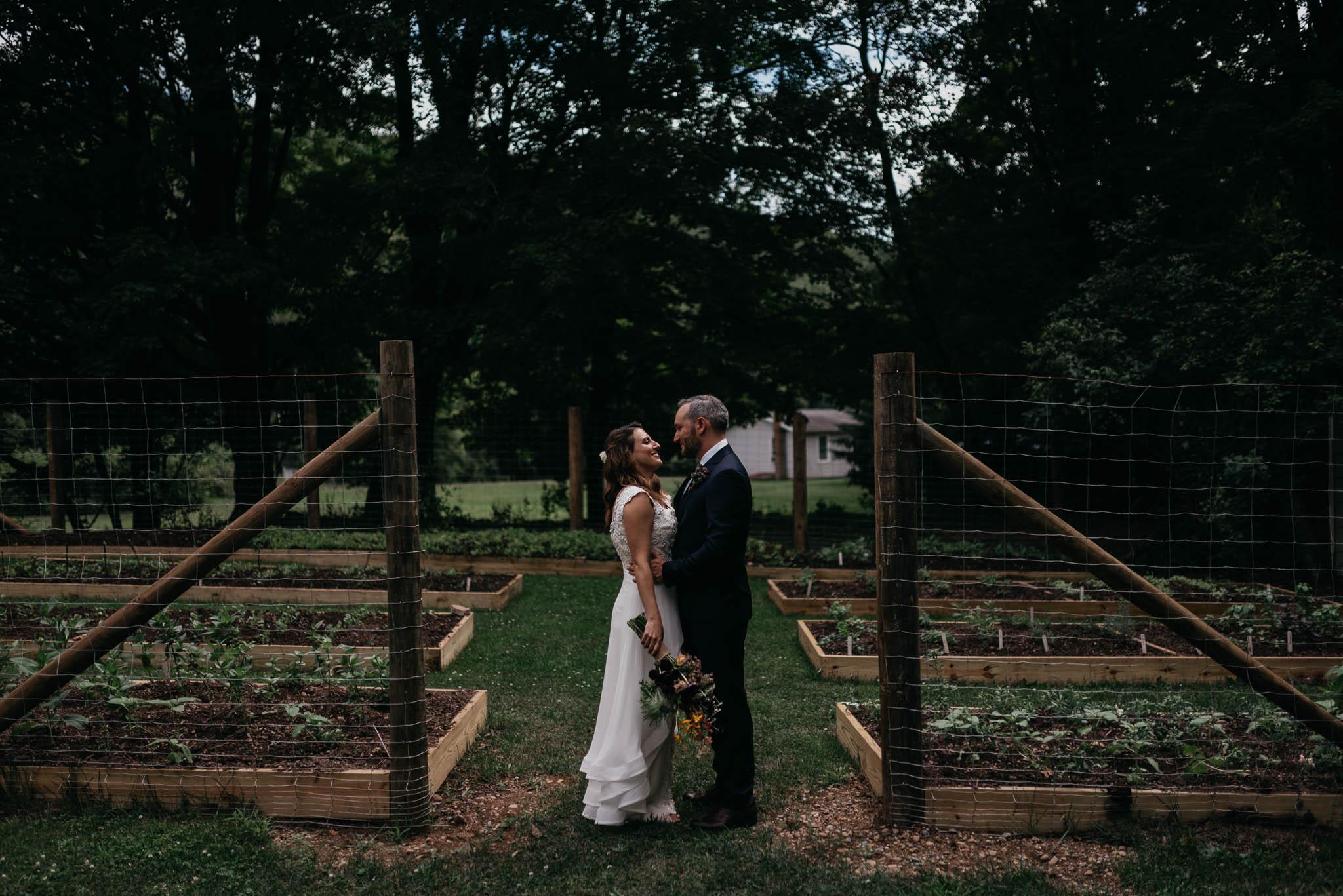 North Branch Inn Wedding