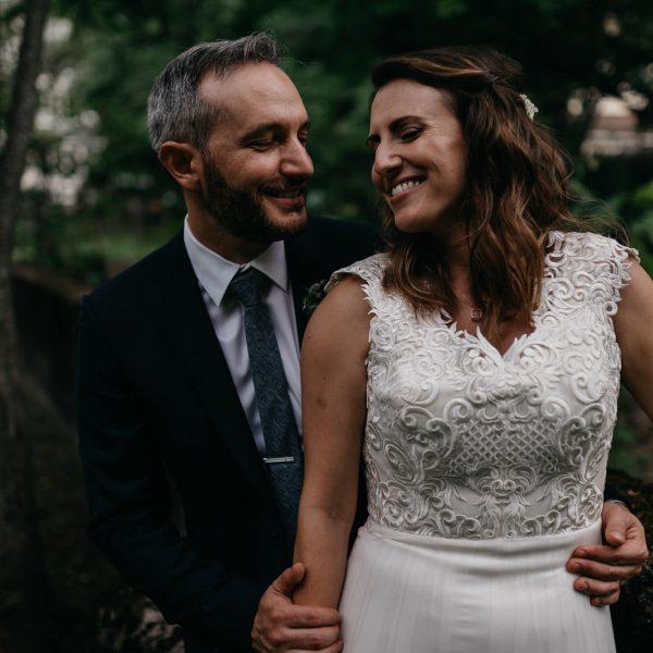 Courtney+Josh's North Branch Inn Wedding