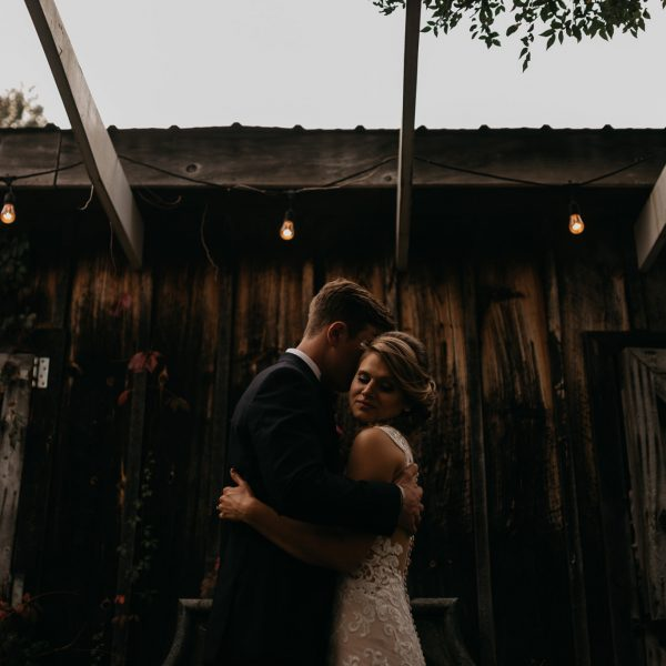 Emily+Sam's M&D Farm Wedding