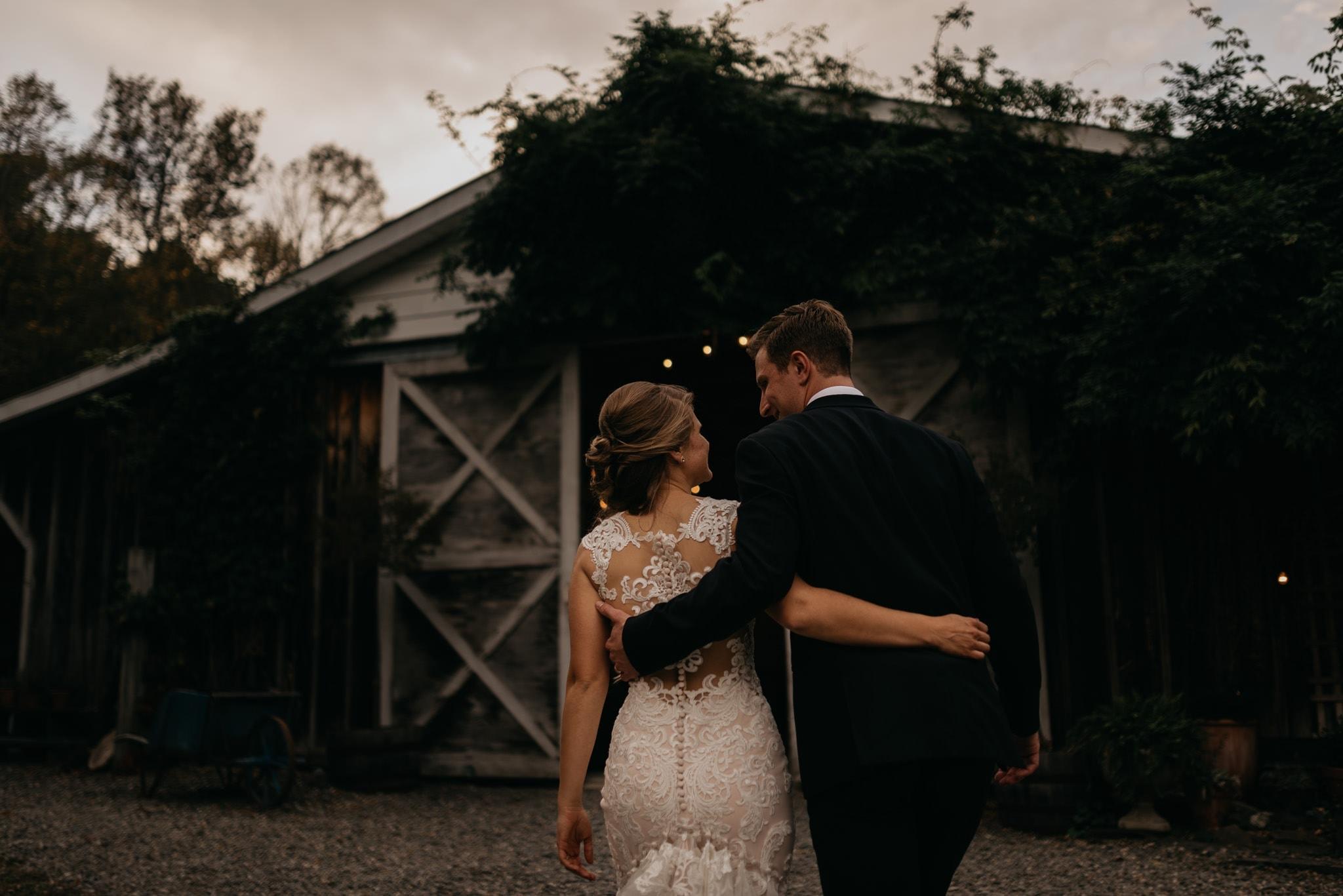 M&D Farm Wedding