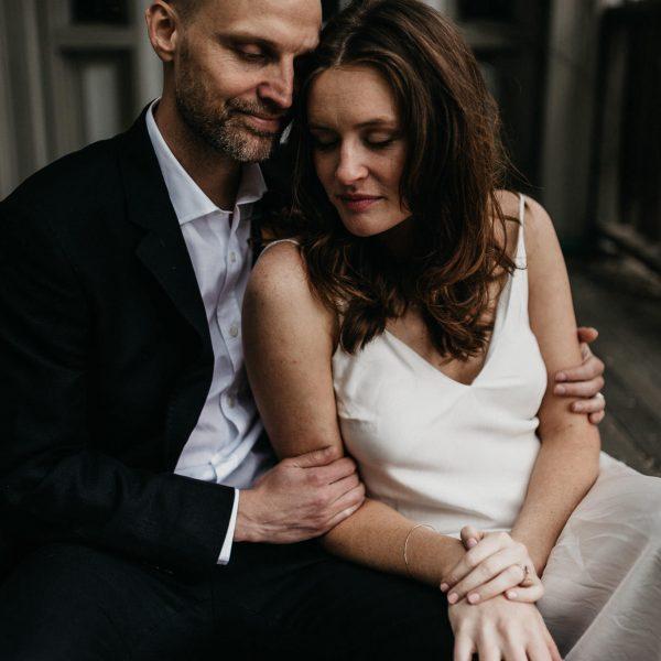 Tilly & Stephen's Hotel Tivoli Wedding